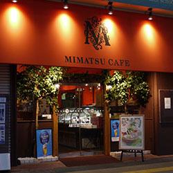 MIMATSU CAFE 大手店